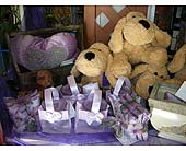 Lavender Gifts in Templeton CA, Adelaide Floral