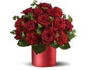 Teleflora's Too Hot in Hoboken NJ, All Occasions Flowers