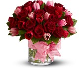 P.S. I Love You in Surrey BC, All Tymes Florist