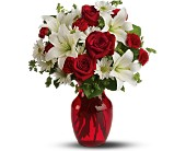 Be My Love in Jersey City NJ, Entenmann's Florist
