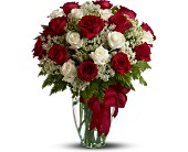 Love's Divine in Fort Dodge IA, Becker Florists, Inc.