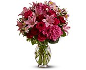 Teleflora's Head Over Heels in Deltona FL, Deltona Stetson Flowers