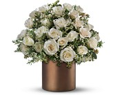 Teleflora's Love Happens Bouquet in Miami Beach, Florida, Abbott Florist