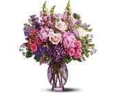 Teleflora's Springtime Serenade in Bound Brook NJ, America's Florist & Gifts