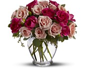 Spray Roses are Pink in San Clemente CA, Beach City Florist
