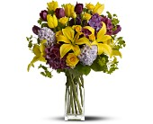 Teleflora's Spring Equinox in Bound Brook NJ, America's Florist & Gifts