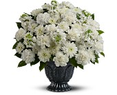 Teleflora's Pure Serenity in Bound Brook NJ, America's Florist & Gifts