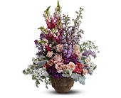 In the Garden by Teleflora in Fort Wayne IN, Flowers Of Canterbury, Inc.