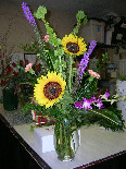 Debbie's Sunflowers in Memphis TN, Debbie's Flowers & Gifts