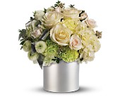 Teleflora's Silver Moon Bouquet, picture