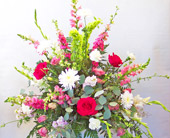 Love's Bouquet in Kalamazoo MI, Ambati Flowers
