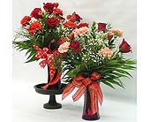Roses and Carnations, picture