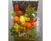 Fruit and Veggie Sensation in Medford NY, Sweet Pea Florist