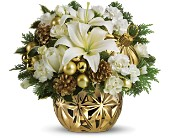 Teleflora's Have a Ball Bouquet - Deluxe in Mobile AL, Cleveland the Florist