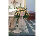 CEREMONY in Staten Island, New York, Eltingville Florist Inc.