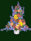 Thoughts and Prayers in Sun City Center FL, Sun City Center Flowers & Gifts, Inc.