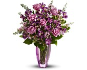 Teleflora's Dreaming of Roses in Milford MA, Francis Flowers, Inc.