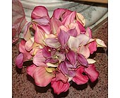 Mixed calla lilies in Worcester MA, Herbert Berg Florist, Inc.