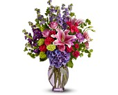 Teleflora's Beauty n' Bliss in Port Alberni BC, Azalea Flowers & Gifts