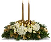 Teleflora's Southern Living Golden Glow Bouquet in Salt Lake City UT, Especially For You