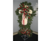 Cross in Staten Island, New York, Kitty's and Family Florist Inc.
