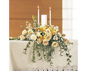 Church Ceremonies in Hamilton ON, Joanna's Florist