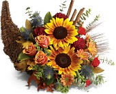 Bountiful Beauty in San Clemente CA, Beach City Florist