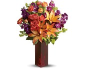 Teleflora's Autumn in New York