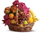 Fruits of Autumn in Durham, North Carolina, Sarah's Creation Florist