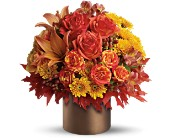 Teleflora's Color-fall in Salt Lake City UT, Especially For You