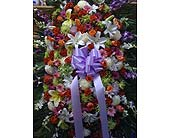 Standing Spray in Staten Island NY, Eltingville Florist Inc.