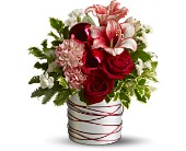Teleflora's Very Vogue in Aston PA, Wise Originals Florists & Gifts