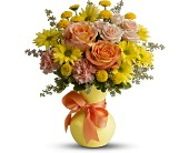 Teleflora's Heart Warmer in Paris ON, McCormick Florist & Gift Shoppe
