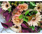 Fresh Bouquet Designers Choice in Belleville ON, Live, Love and Laugh Flowers, Antiques and Gifts