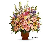 Funeral in Fairfield CT, Town and Country Florist