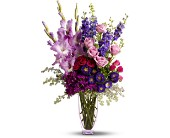 Teleflora's Bunch of Love in Middletown, Ohio, Armbruster Florist Inc.