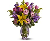Always Happy by Teleflora in Bound Brook NJ, America's Florist & Gifts
