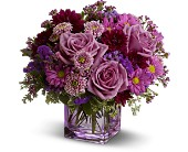 Teleflora's Rosy Day in Lexington KY, Oram's Florist LLC