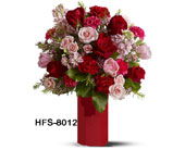 Rosy Cheeks in Fairfield CT, Glen Terrace Flowers and Gifts