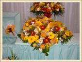 fall casket cover in Weymouth MA, Hartstone Flower, Inc.