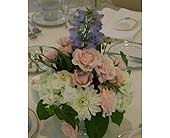 Reception Centerpiece in Harrisburg, North Carolina, Harrisburg Florist Inc.
