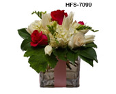 Hint of Passion in Fairfield CT, Glen Terrace Flowers and Gifts