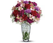 Teleflora's Antique Lace Bouquet in New Britain CT, Weber's Nursery & Florist, Inc.