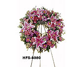 Hansen's In Loving Memory in Fairfield CT, Town and Country Florist