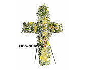 Hansen's Pastel Cross in Fairfield CT, Papa and Sons