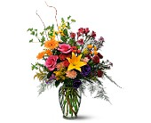 Every Day Counts in Amherst NY, The Trillium's Courtyard Florist