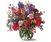 Burst of Joy in Mooresville NC, All Occasions Florist & Boutique