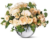 Simply White in Metairie LA, Golden Touch Florist