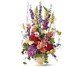 Grand Bouquet in Norwalk CT, Bruce's Flowers & Greenhouses