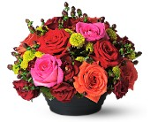 Everything's Rosy in East Amherst NY, American Beauty Florists